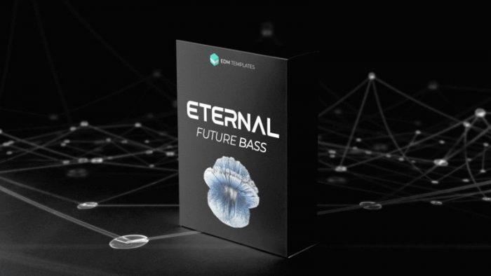 eternal future bass bundle midi serum