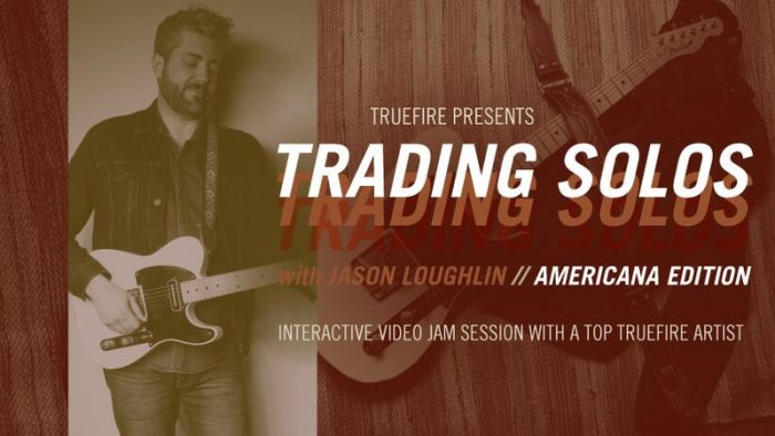 Trading Solos Americana TUTORiAL