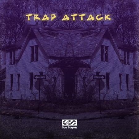 trap attack wav