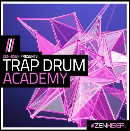 trap drum academy wav decibel