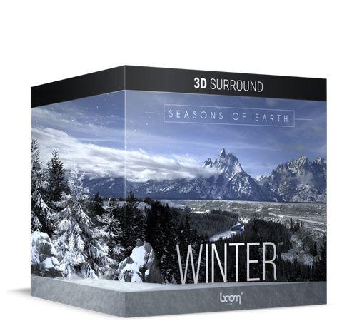 winter 3d surround edition wav