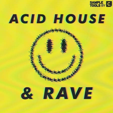 acid house and rave wav fantastic