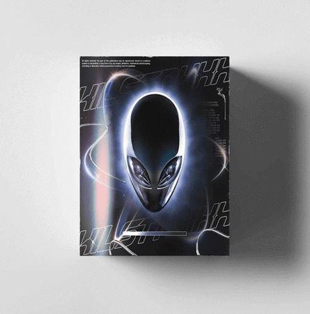 alien wind (drum kit + loop kit) wav