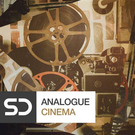 analogue cinema wav fantastic