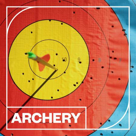 archery wav fantastic
