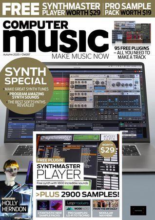 computer music autumn 2020 pdf dvd content
