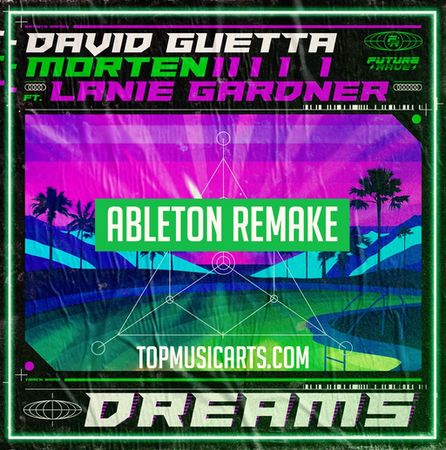 dreams ableton remake