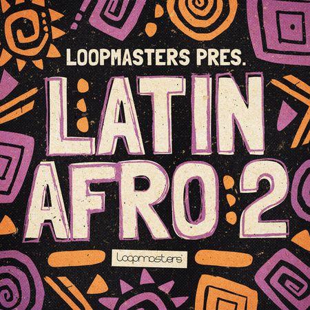 latin afro 2 wav rex fantastic