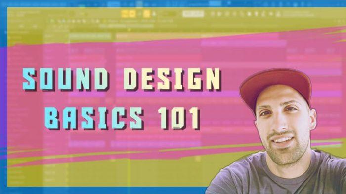 sound design basics 101 tutorial fantastic