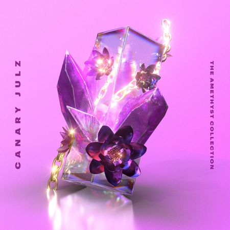 the amethyst (midi collection)