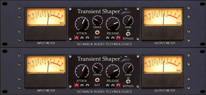 transient shaper v2.6.0 win r2r