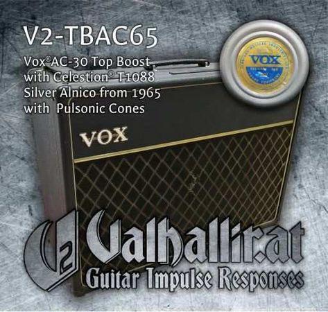 vh vx thirty1962 vox ac30 from 1965