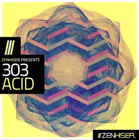 303 acid wav decibel