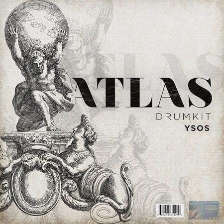 atlas (drumkit) wav