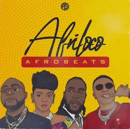 afriloco afrobeats wav midi decibel