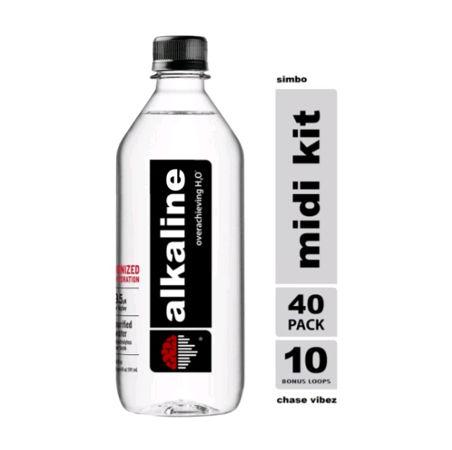 alkaline midi kit wav midi decibel