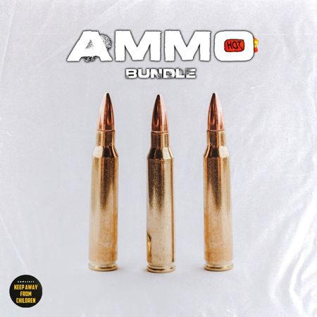 ammo (hh midi kit) vol.1 3 midi bundle