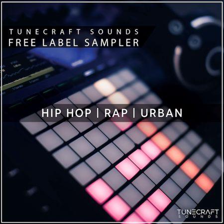 sampler 4 hiphop urban rnb wav preset