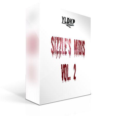 sizzles midi pack vol.2 wav