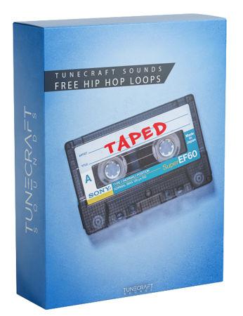 taped hip hop sample pack wav [free]