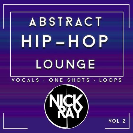 abstract hip hop lounge vol 2 wav