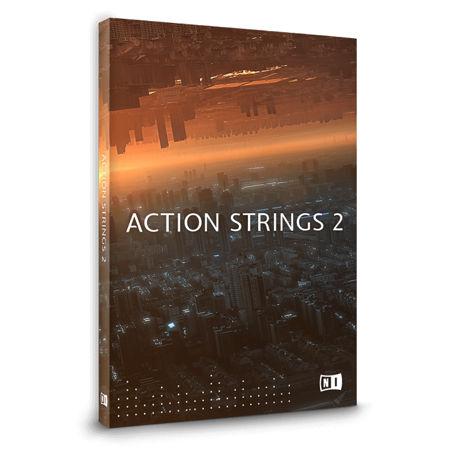 action strings 2 kontakt decibel