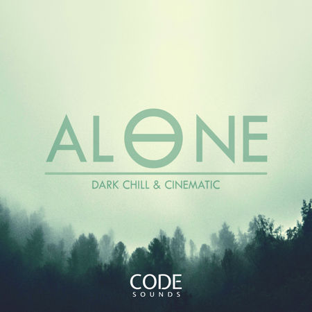 alone dark chill cinematic wav