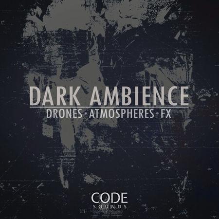 dark ambience wav discover