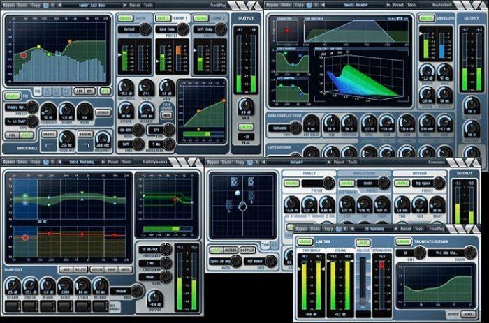 wave arts power suite 6 v6.1.0 ret