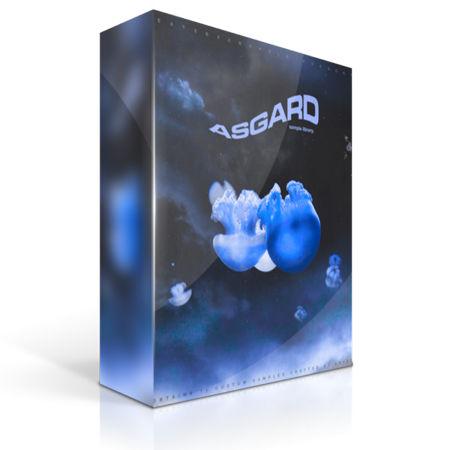 asgard (sample library) wav