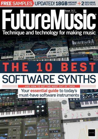 future music 363 dvd content 2020