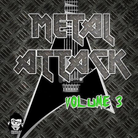metal attack vol 3 wav