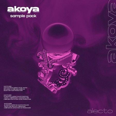 Akoya (Sample Pack) WAV