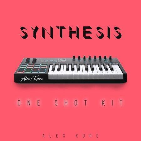 Alex Kure One Shot Kit WAV