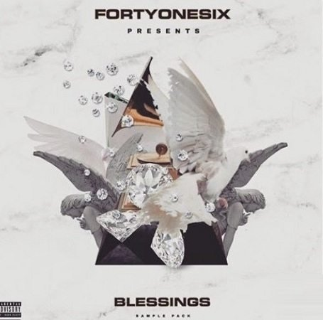 Blessings Sample Pack WAV