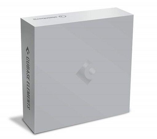 Cubase Elements v10.5.20 eXTended MacOSX-V.R