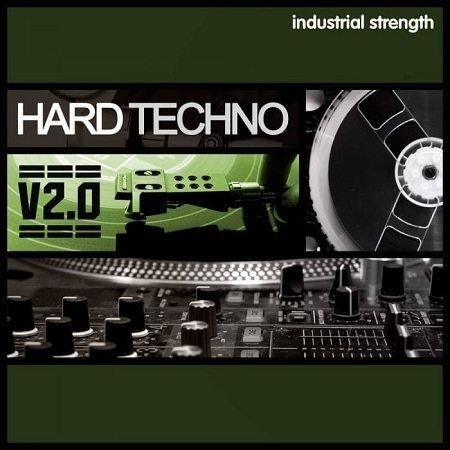 Hard Techno 2.0 WAV