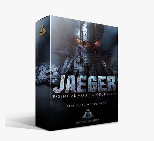 JAEGER (Essential Modern Orchestra) v1.2 KONTAKT