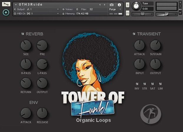 Tower Of Funk KONTAKT-0TH3Rside