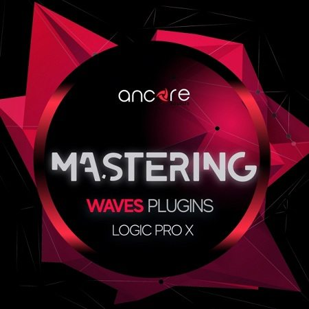 Waves EDM Mastering For LOGIC PRO X-DISCOVER